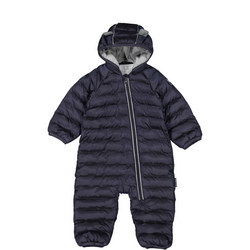 Padded Overall