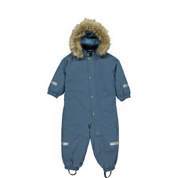 Baby Padded Overall