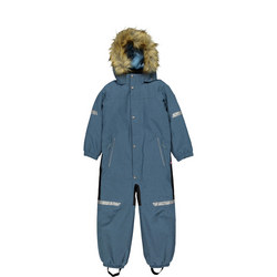 Kids Padded Overall