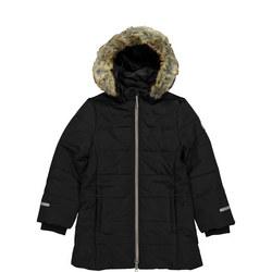 Kids Parka Coat