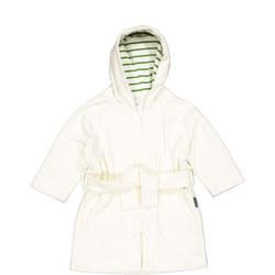 Baby Organic Cotton Bathrobe