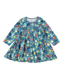 GOTS Baby Dress