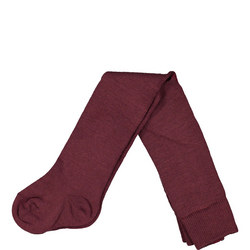 Kids Wool Tights