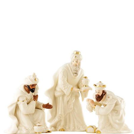 Living Three Kings Set