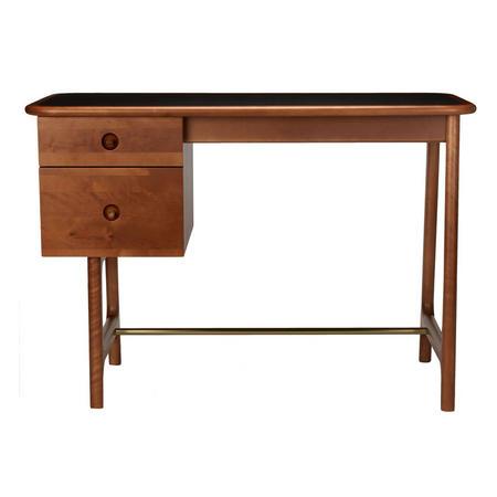 Soren Mini/Sample Desk Birch