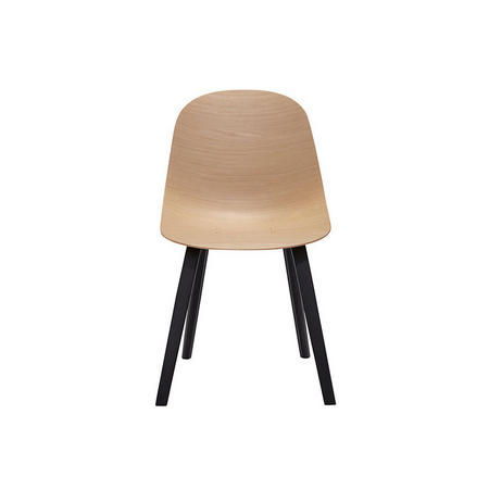 Ebbe Gehl for John Lewis 3D Cocoon Chair Oak