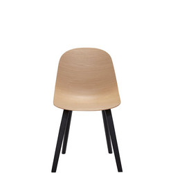 Ebbe Gehl for John Lewis 3D Cocoon Chair Oak