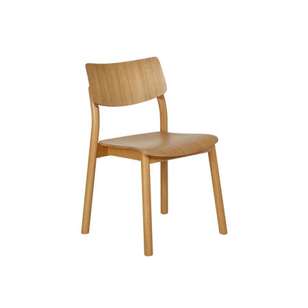 Design Project by John Lewis No.036 Dining Chair Oak