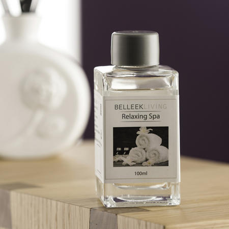 Relaxing Spa Diffuser Oil Refill