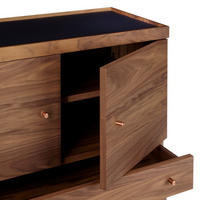 Design Project No.004 HighboardWalnut
