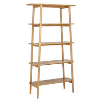 Design Project No.022 Tall Shelf Unit