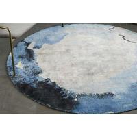 Watermark Round Rug