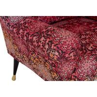 Tango Armchair Fabric