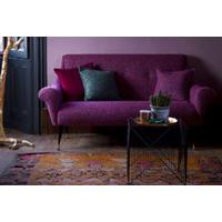 Tango Small Sofa Fabric