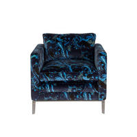 Minnelli Chair Fabric 8