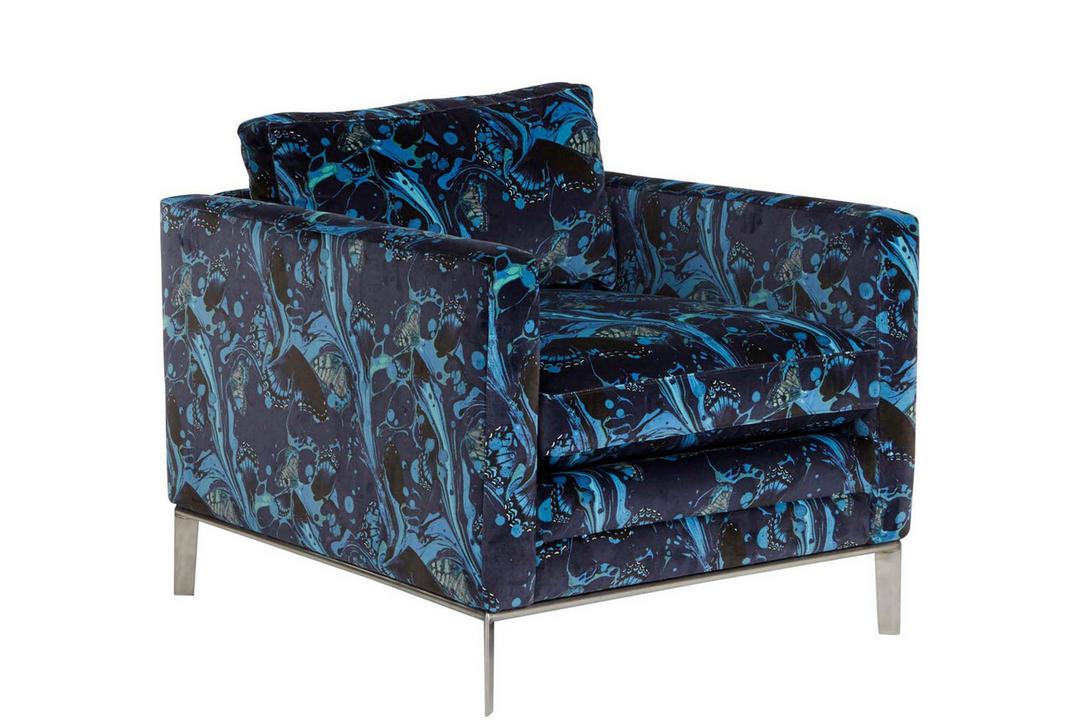 Minnelli Chair Fabric 8