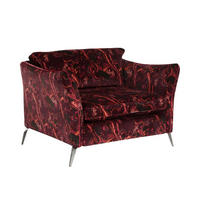Mirage Reading Chair Fabric 8