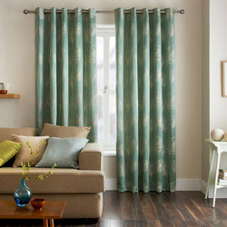Diego Curtains Teal