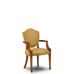 Alexander Carver Dining Chair