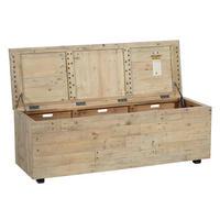 Calais Blanket Box