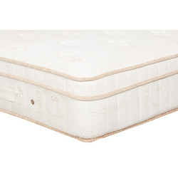 Alder 1400 Mattress (Euro Top)