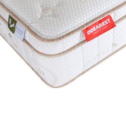 Alder 1400 Plain Set With Mattress