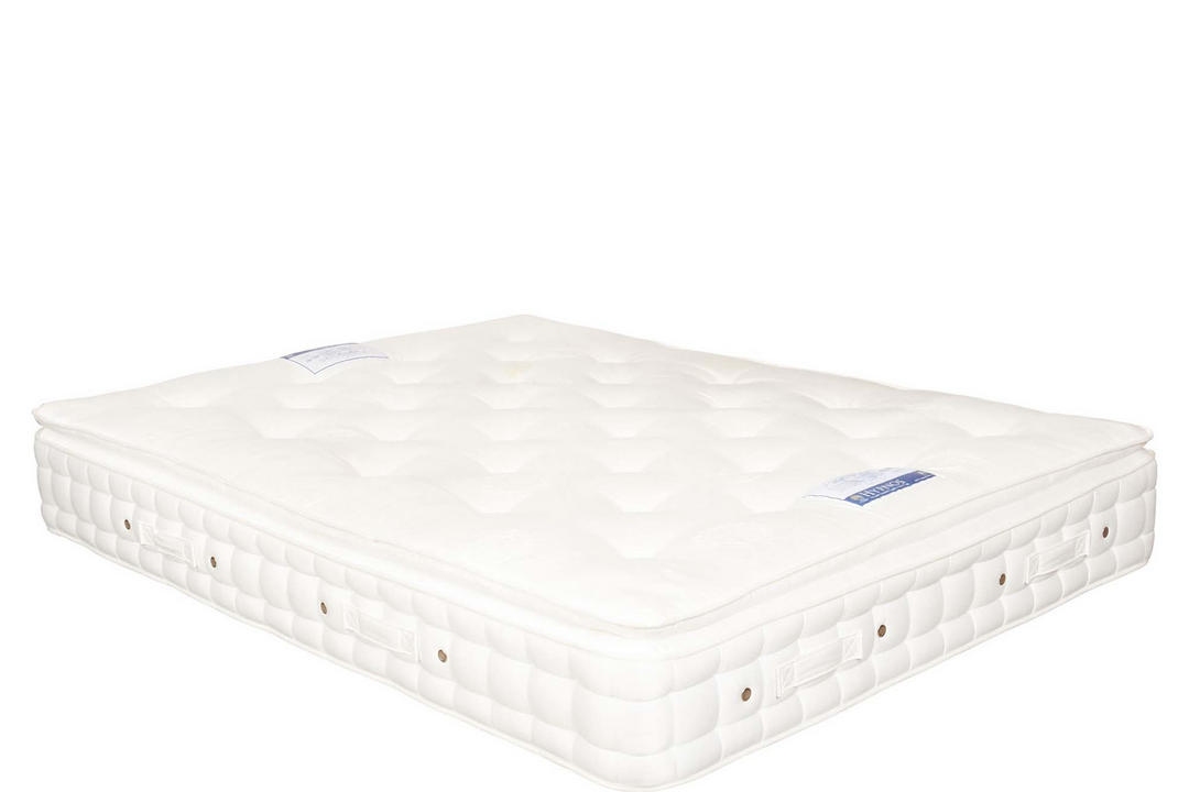 Alto Pillow Top Mattress