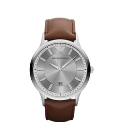 Classic Gents Watch Brown