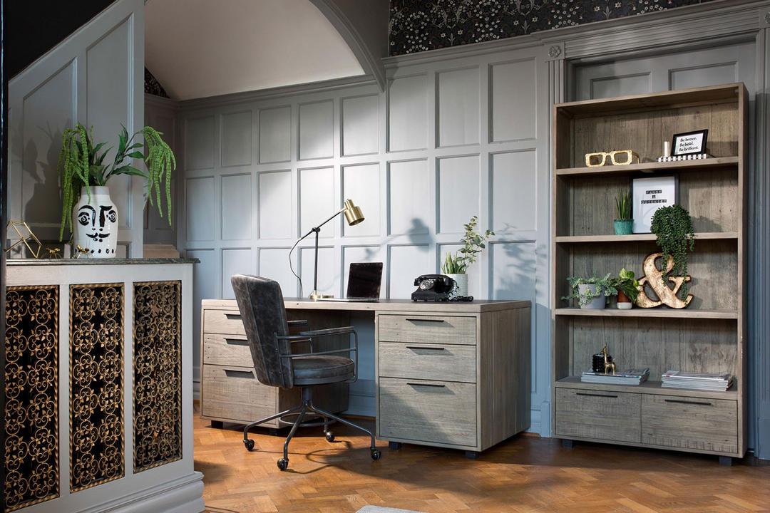 Calais Large Desk