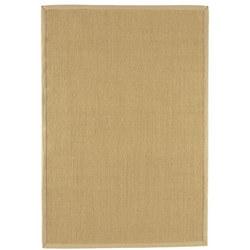 Sisal Linen Rug Linen