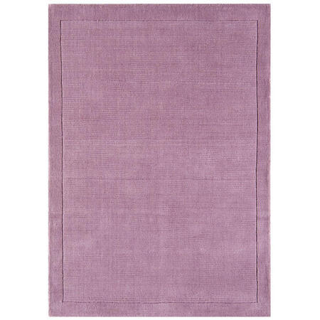 York Rug Lavender