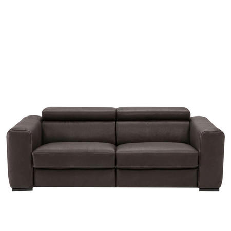 B790 Forza Split Sofa Second Option 10BH Brown