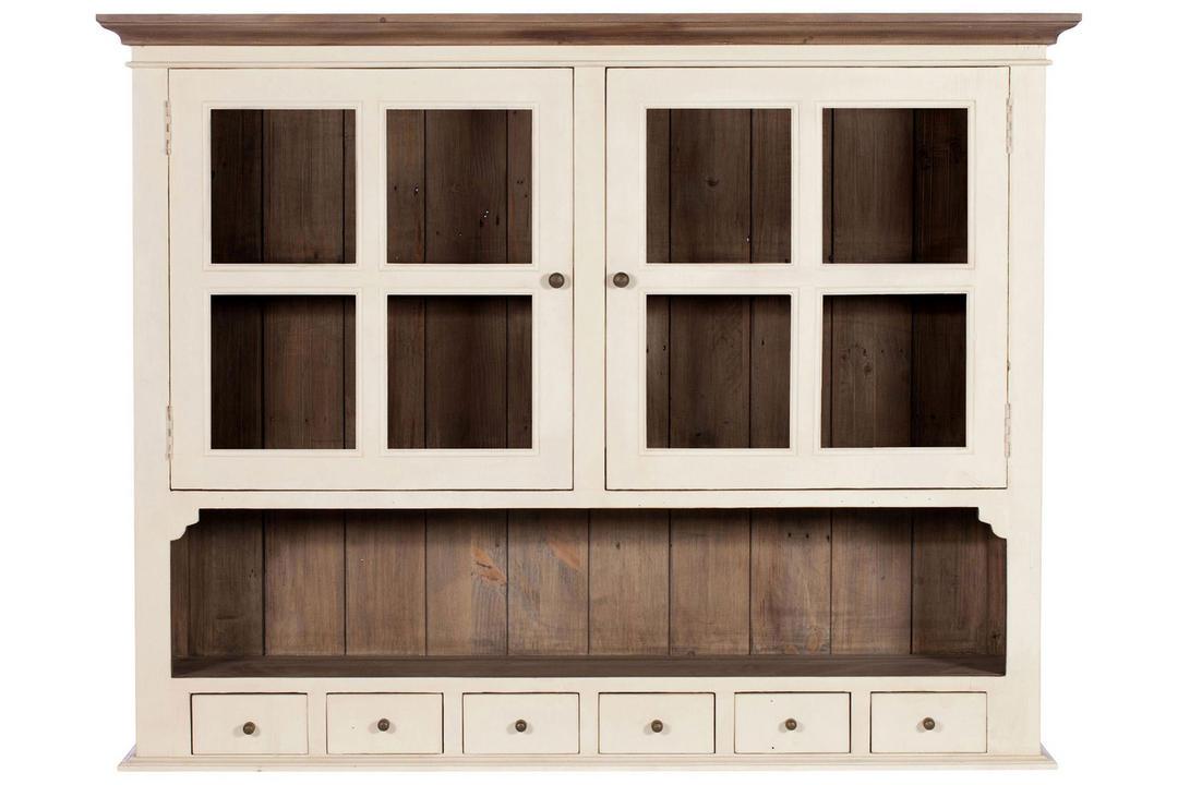 Cotswold Wide Dresser Top