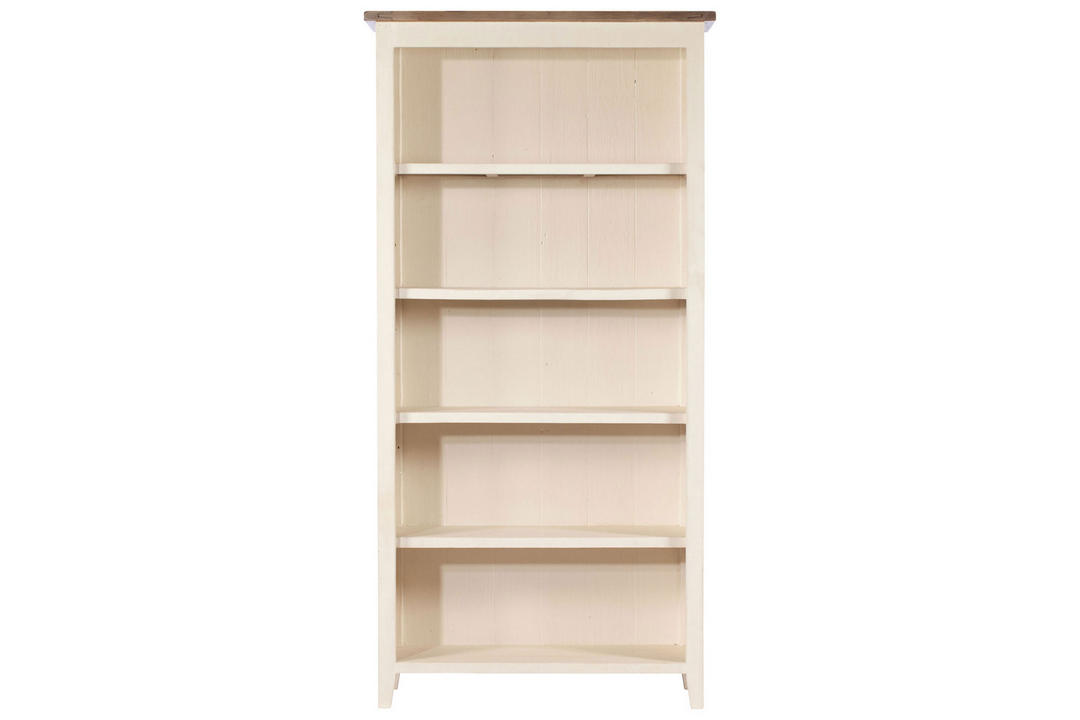 Cotswold Tall Book Case