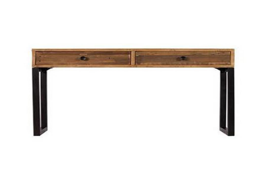 Nixon 2 Drawer Console Table