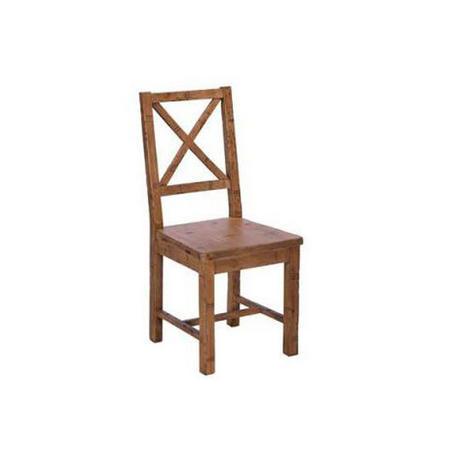Nixon X Back Dining Chair