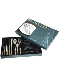 Eternal 24 Piece Cutlery Set