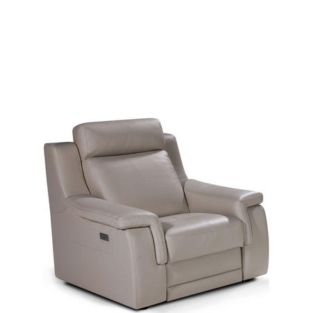 Bellagio Power Recliner Armchair Beige