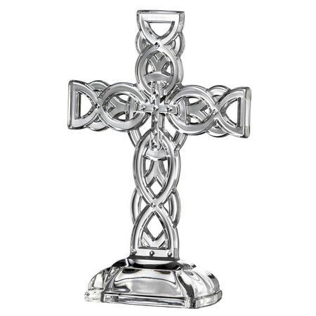 Living Celtic Cross