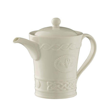 Living Claddagh Beverage Pot