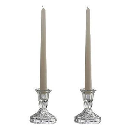Living Ashford Candlestick Pair