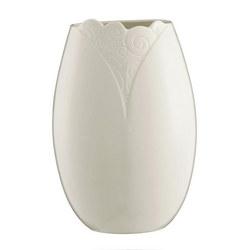 Living Swirl 8 inch Vase