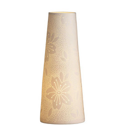 Living Hibiscus Luminaire Lamp