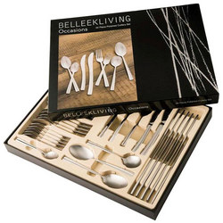 Occasions 44 Piece Cutlery Set