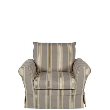 Berwick Chair Warwick Bertram Grey