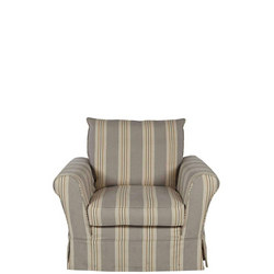 Berwick Chair Warwick Bertram Grey