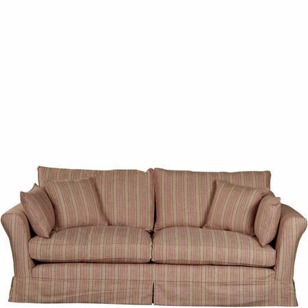 Berwick Sofa Jura Stripe Peony
