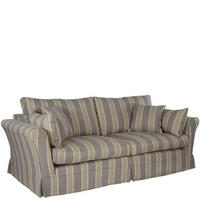 Berwick Sofa Warwick Bertram Grey