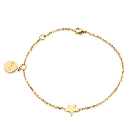 Amy Huberman Bracelet with Star