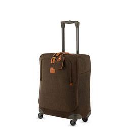 Life Cabin Bag 54cm Olive